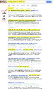Google seach preceding 3-8-12