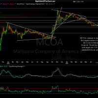 MCOA daily July 18th